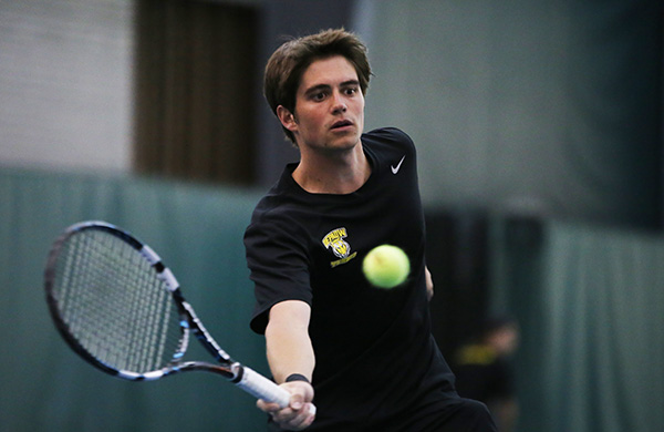 depauw single personals Singles - top 25 single bryan heck, depauw, #4 (2007) 28-3 903 6 men's tennis 1992 scac championships (@ millsaps college) first round centre def.