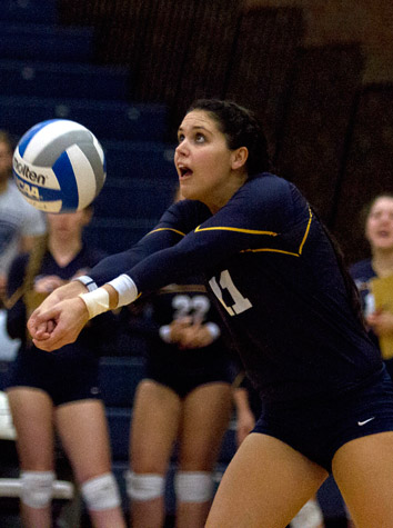 Emory & Henry Volleyball Releases 2016 Schedule