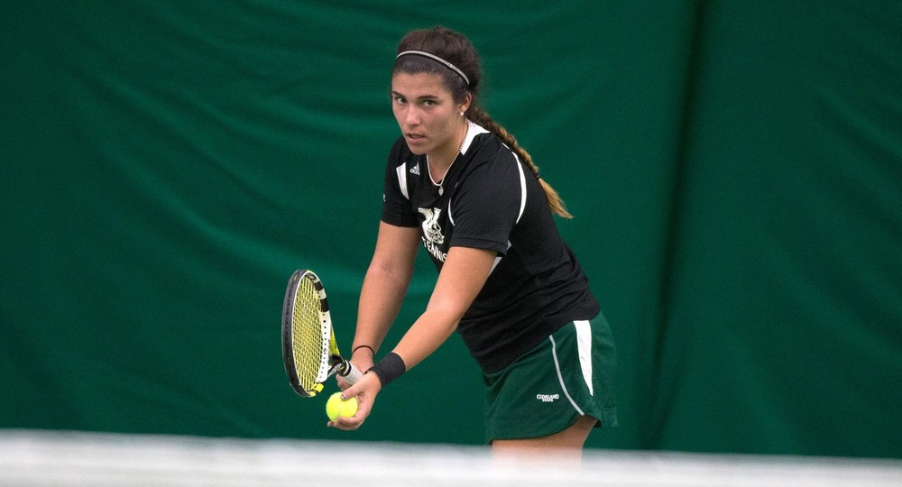 Women's Tennis Continues Play At Bronco Super Challenge