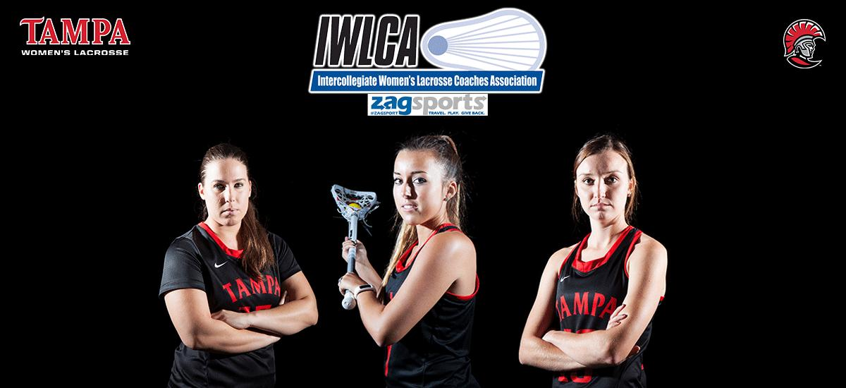 Women's Lacrosse Named IWLCA Zag Sports Academic Honor Squad