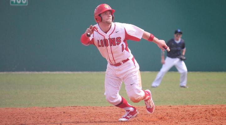 Baseball Swept in Vital Series by Curry Saturday