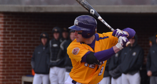 Golden Eagles complete series sweep of Morehead State with 5-2 win