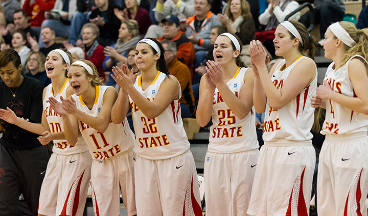PREVIEW: Ferris State Women's Basketball Visits WSU & Hosts SVSU This Week