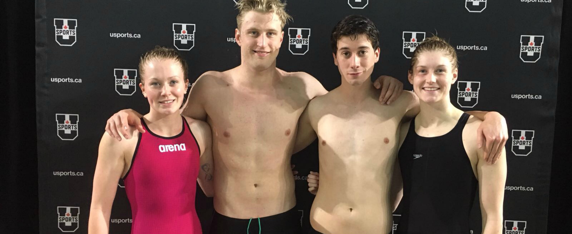 Sea-Hawks Swimmers Continue to Impress