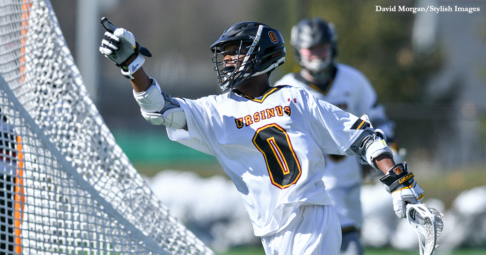 Men's Lax Outgunned at Dickinson in Finale