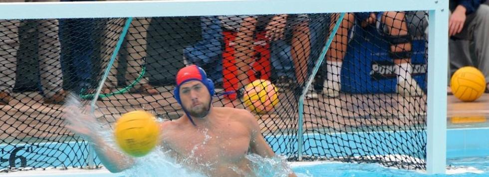 Cal's Big Second Quarter Too Much as Gauchos Fall at Home, 8-7