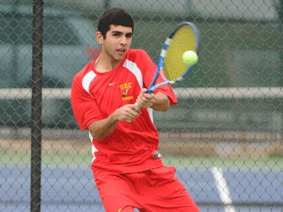 Carlos Quiroga named ECC Rookie of the Week