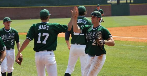GC Baseball Splits at GSW, Takes Series 2-1