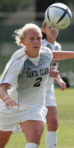 Santa Clara Women Set to Begin Conference Play