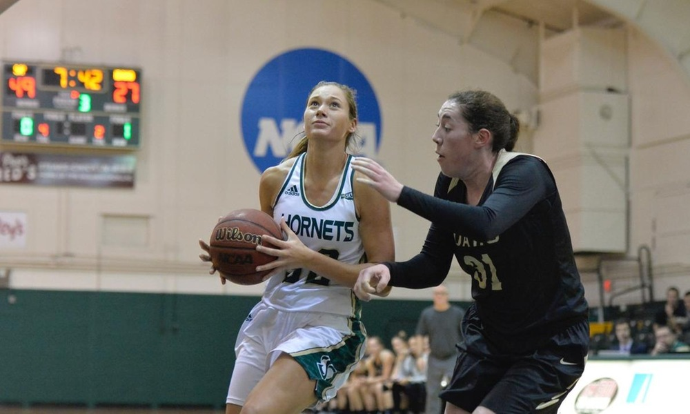 WOMEN'S HOOPS LEADS FOR 40 MINUTES IN 79-64 WIN OVER IDAHO IN FIRST HOME CONFERENCE GAME