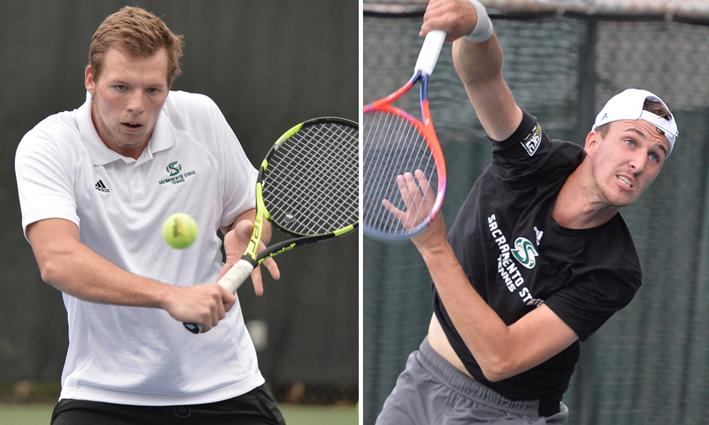 LOSBERGS AND ZEMAITELIS BOTH RECIPIENT OF ALL-LEAGUE ACCOLADES