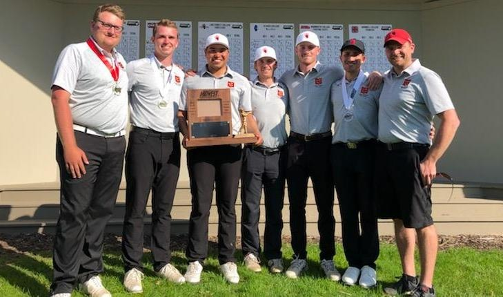 Foresters Come from Behind to Claim Second Straight MWC Title