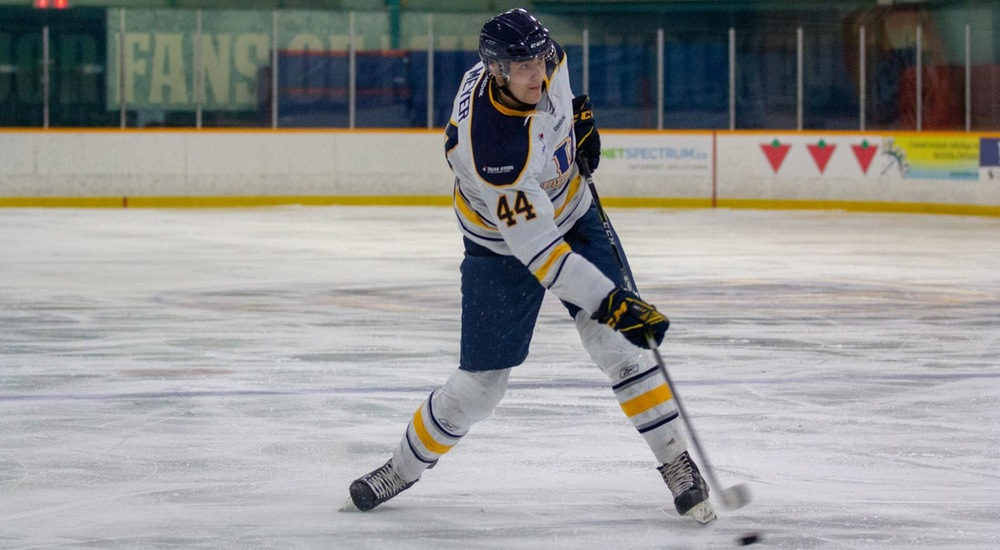 MHKY | Voyageurs Can't Overcome Lakers' Offensive Onslaught