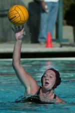 Water Polo Tops Sonoma State 7-4