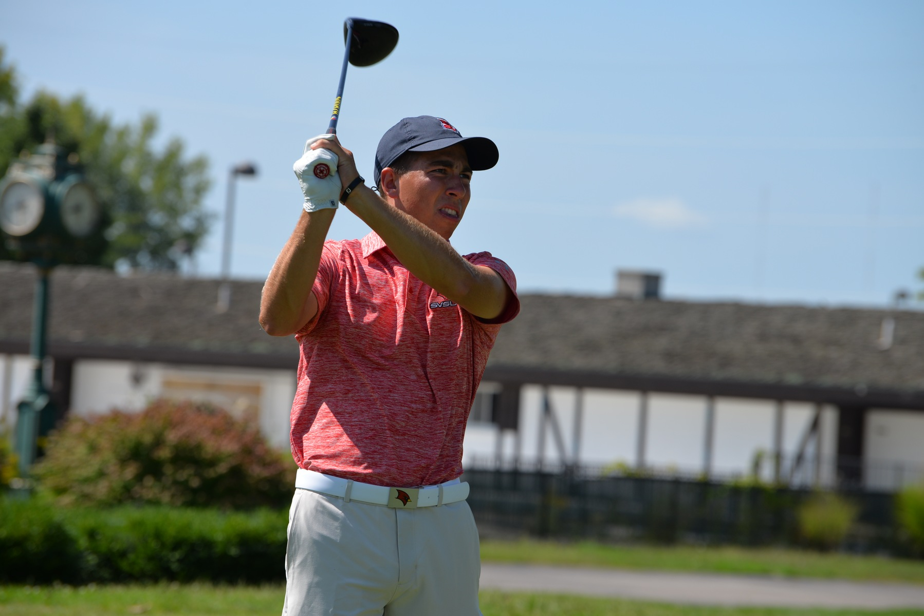 Men's Golf finishes 3rd at 2018 Kyle Ryman Memorial