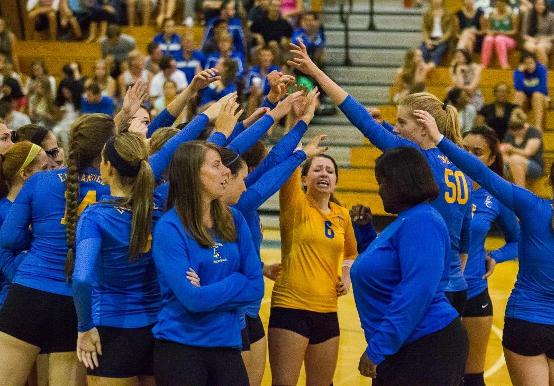 2013 WOMEN'S VOLLEYBALL SEASON IN REVIEW