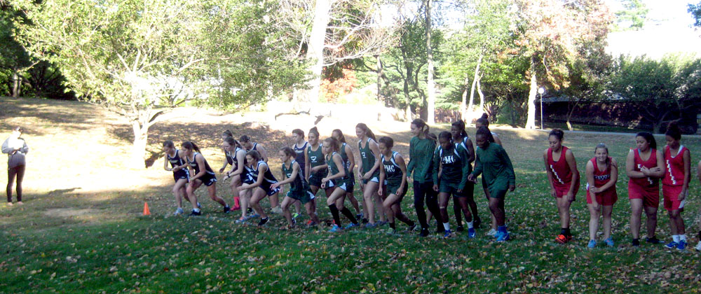 Gators Host 2014 Pine Manor Invitational
