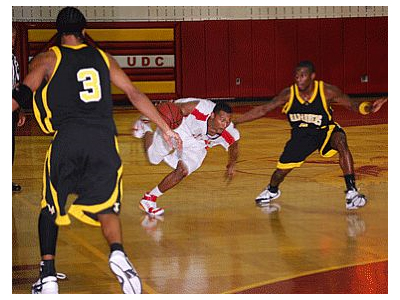 UDC RELEASES 2009-10 MEN'S BASKETBALL SCHEDULE