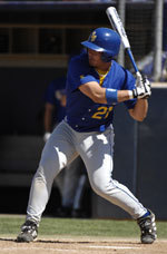 First Teamer Blauer Leads Trio of UCSB Players Who Earn Easton/All-Big West Honors