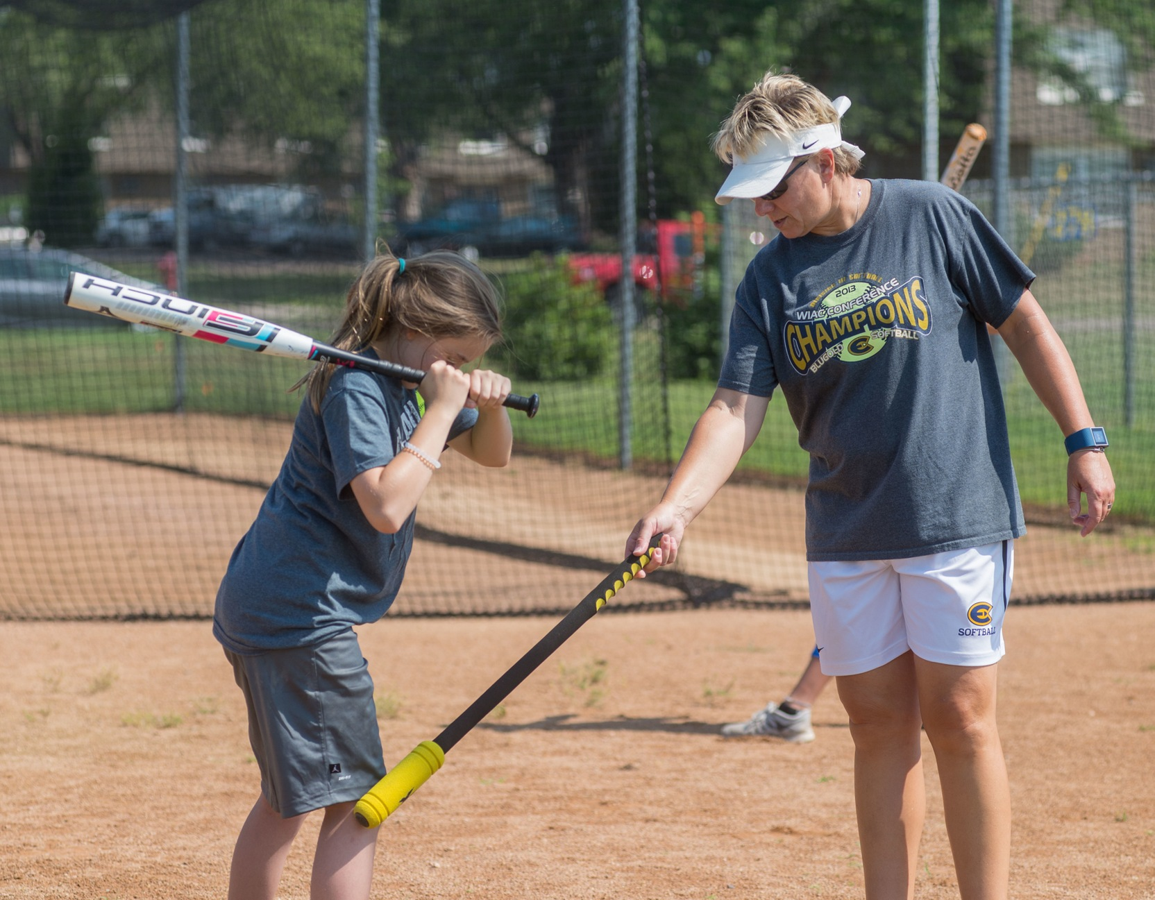 Schenck of Hitting Illustrated to lead clinics in September