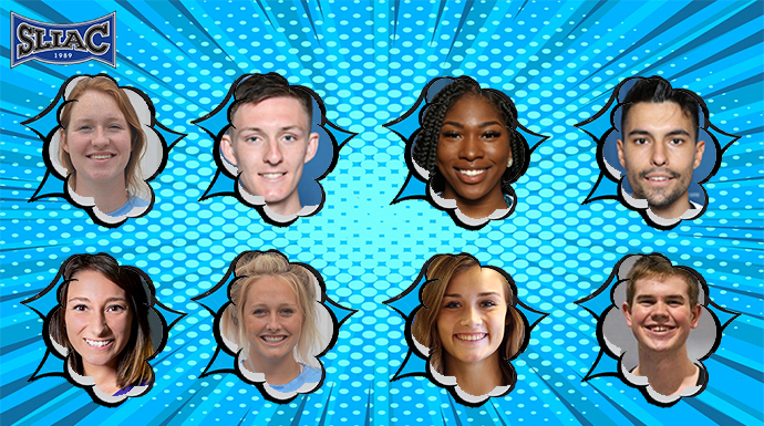 SLIAC Players of the Week - September 24