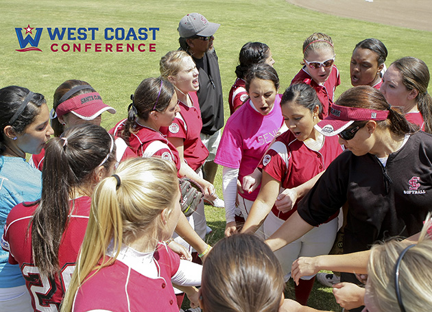 West Coast Conference To Sponsor Softball in 2014