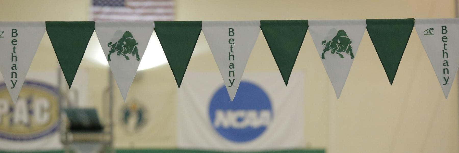 Bethany Swimming and Diving Loses to Baldwin Wallace