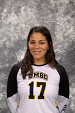 Krytsia Negrón, Senior, Volleyball