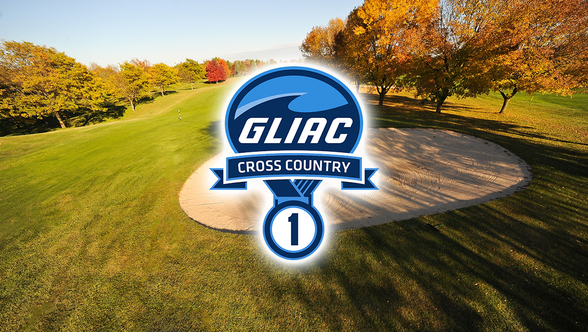 Ferris State To Host GLIAC Cross Country Championships This Saturday At Katke Golf Course