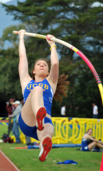 A Pair of Meets On Tap for Gaucho Track and Field