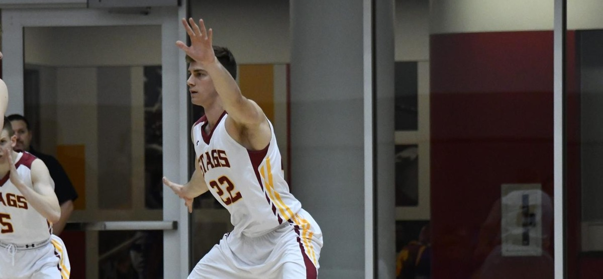 Staunch defending locks up SCIAC title for Stags