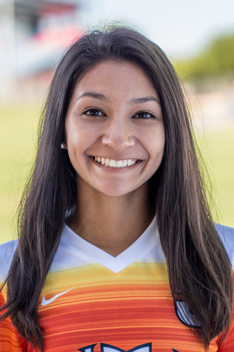 Women's Soccer Player of the Week: 10/9
