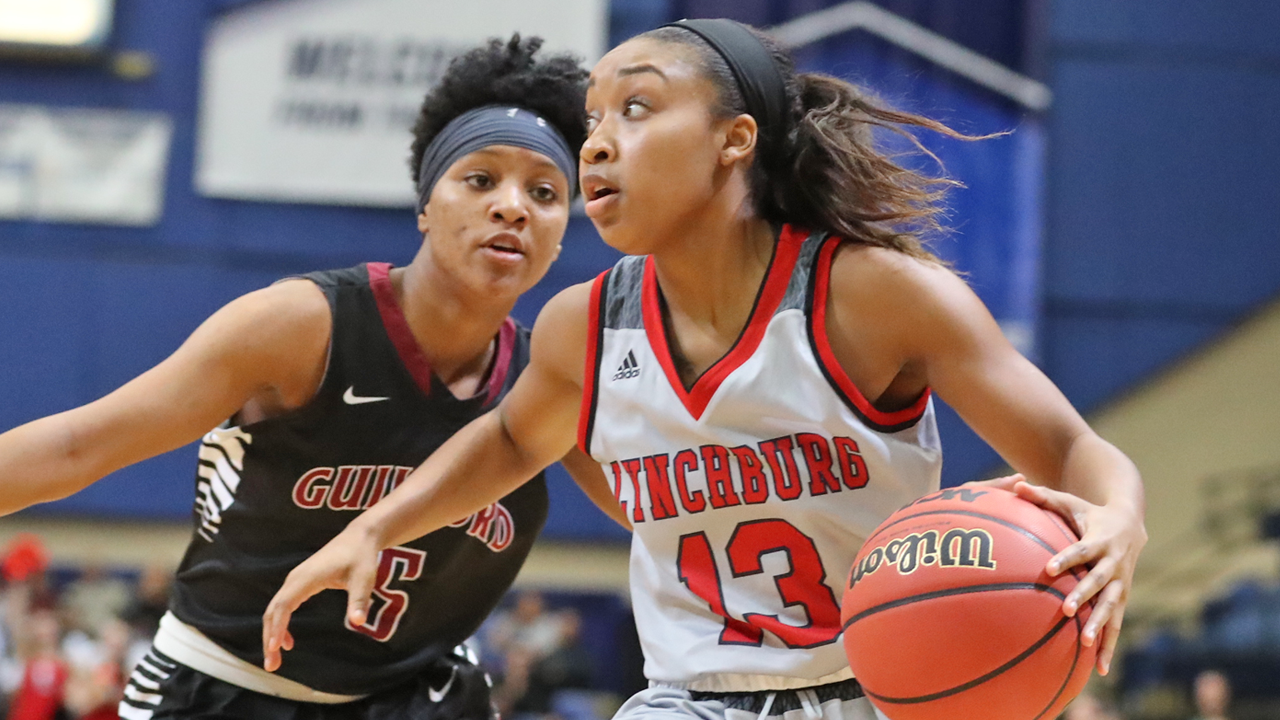 Lynchburg Advances to Second Round, Earns First NCAA Tournament Win