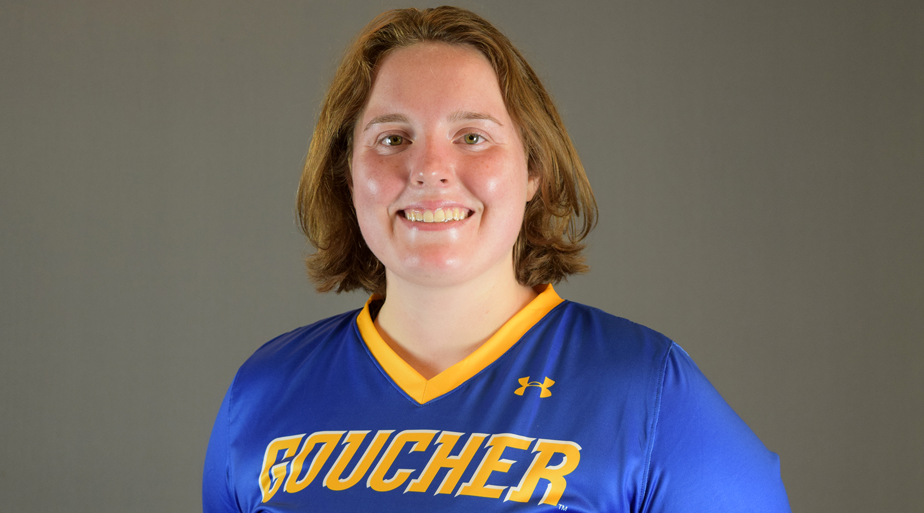 Women's Lacrosse's Den Boer Named Goucher College Athlete of the Week