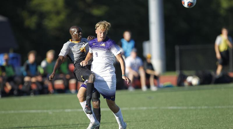 Ashland Men Lose At Ohio Dominican