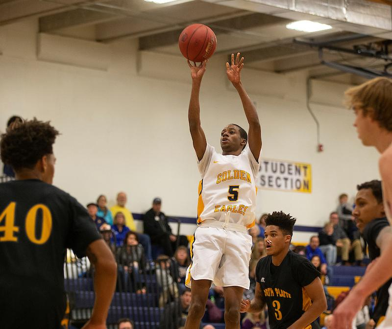 Golden Eagles Pick Up Win on the Road