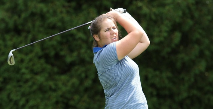 Women's Golf continues recent string of success