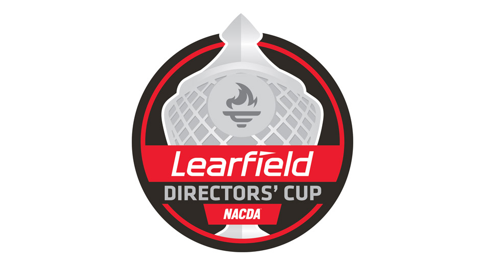 Blugolds ranked 11th in final fall Directors' Cup Standings