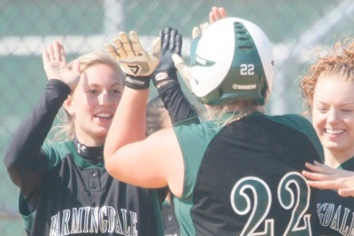 Farmingdale State selected as Skyline Conference preseason favorite in Softball