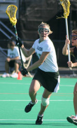 #8 Women's Lacrosse Snaps Skid With 17-12 Win Over Messiah