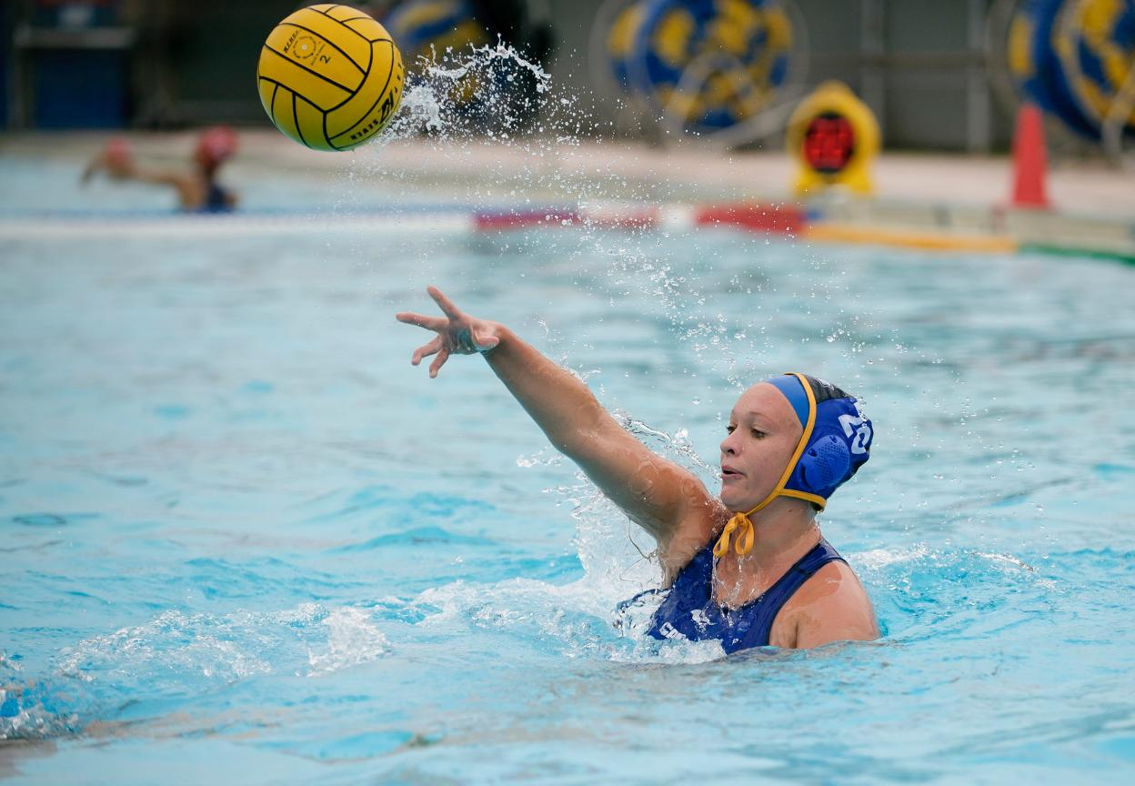 No. 15 UC Santa Barbara Ready For Cal Lutheran Invite
