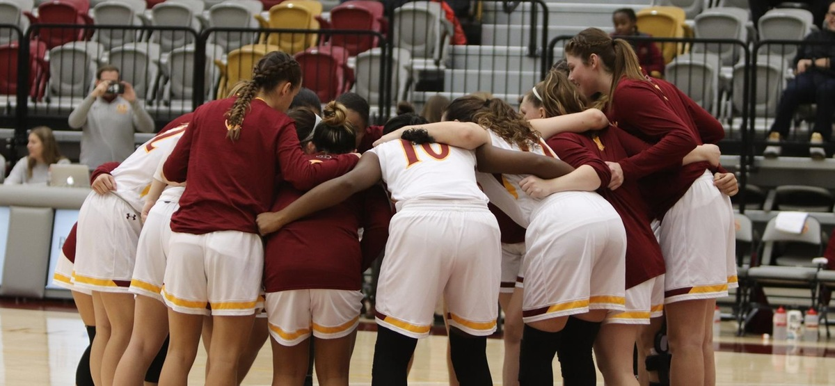 CMS Women's Basketball Enters WBCA National Rankings at No. 24