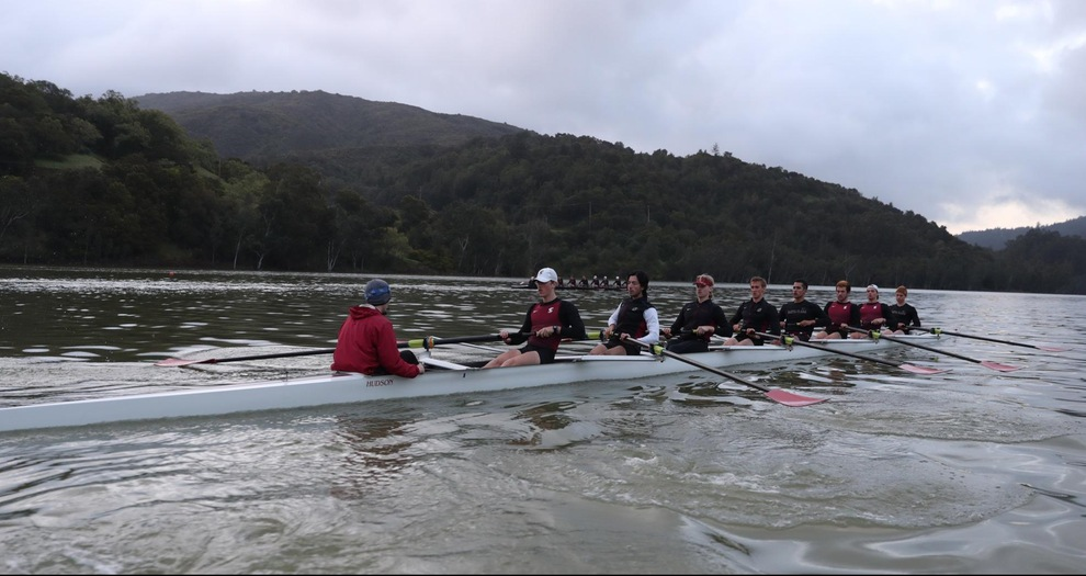 Men's Rowing Concludes Day One of IRA National Championship Regatta
