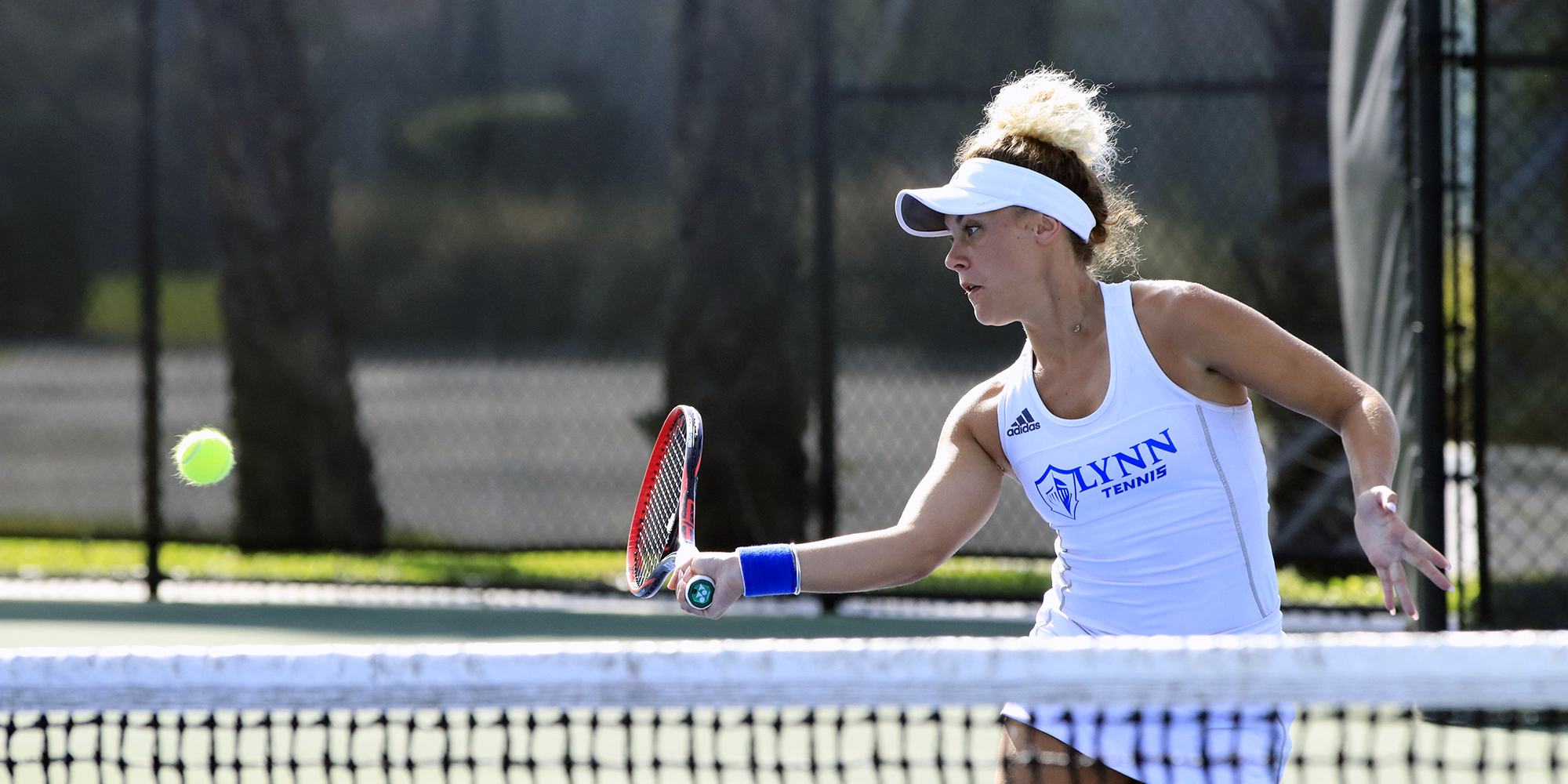Women's Tennis Holds at No. 1, Jeanjean Enters Singles Top 10