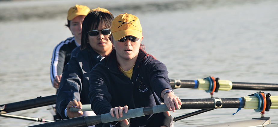 Rowing Set for WIRA Championships