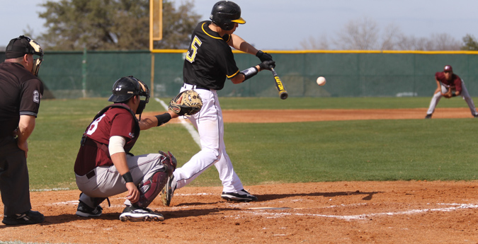 Pirates Lose to Austin College in a Low Scoring Affair