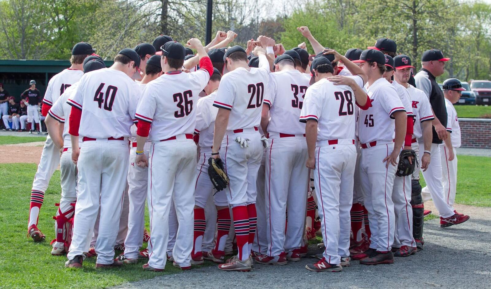 Clark falls to Wheaton in NEWMAC Tournament Finale