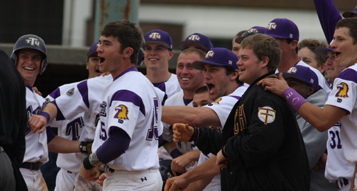 The best is yet to come: Honors and awards follow 2013 TTU baseball team