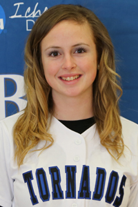 Softball: Ashleigh Ivey