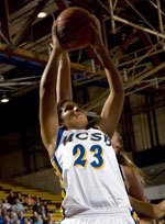UCSB Looks To Bounce Back Against Oregon Saturday